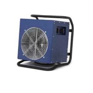 3kw Electric Fan Heater – 110v